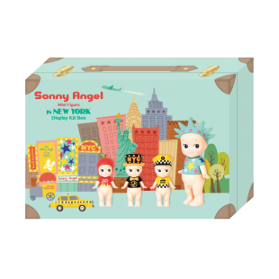 Sonny Angel Coffret new York