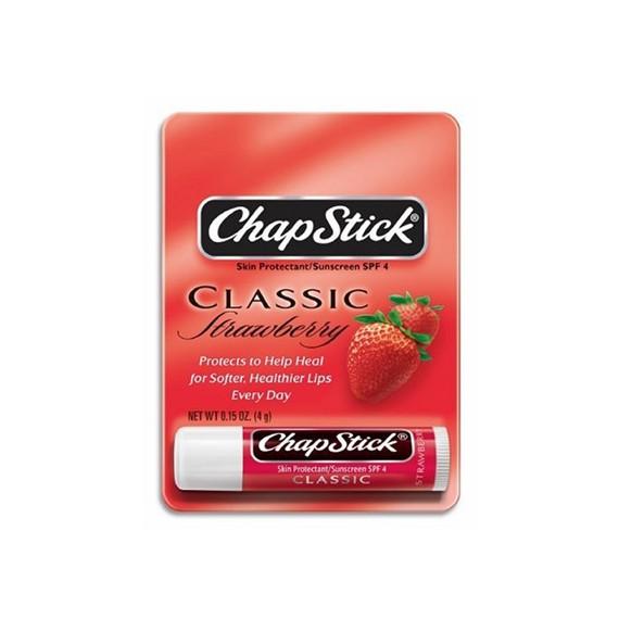 Chapstick Fraise