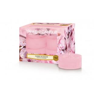 Bougies parfumées Fleur de Cerisier Yankee Candle