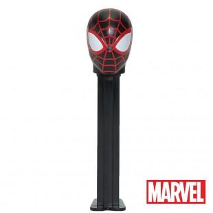 Pez US Miles Morales Marvel collection PEZ USA