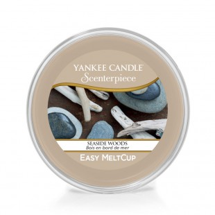 Seaside Woods Easy MeltCup Yankee Candle