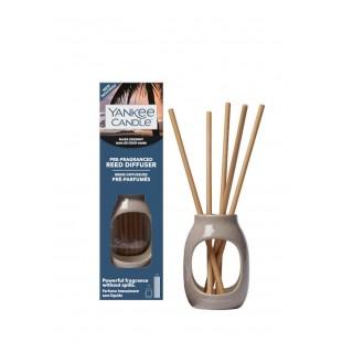 Starter Kit Black Coconut Brins Diffuseurs Pré-Parfumés