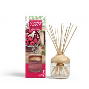 Yankee Candle Red Raspberry Brins Diffuseurs 120ml