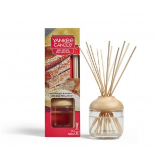 Yankee Candle Sparkling Cinnamon Brins Diffuseurs 120ml