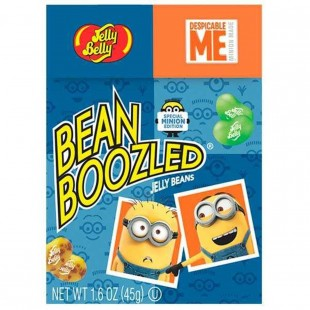 Bean Boozled Minion Flip top Box 45g
