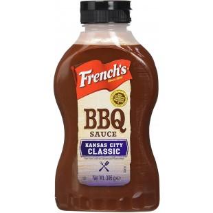 French's BBQ Kansas City Classic