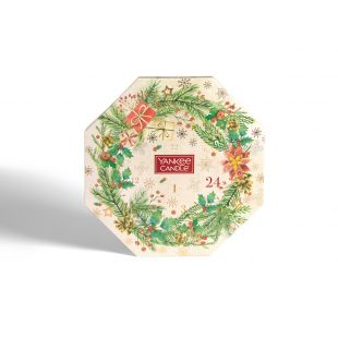 Coffret Calendrier De L'Avent Magical Christmas Morning