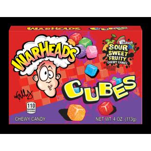 Twizzlers Pull N'Peel Cherry - Yummy Mix