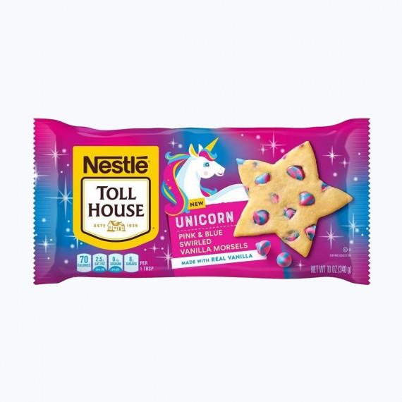 Unicorn Morsels Toll House