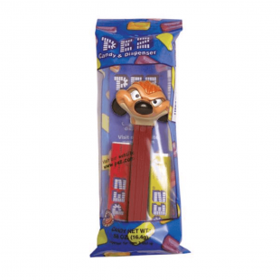Pez US Crayola Orange