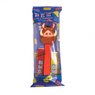 Pez US Crayola Rose