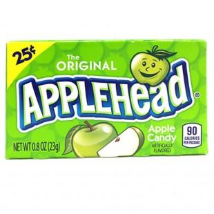 Winter Candy Apple Gel douche