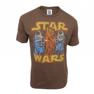 Star wars The clones