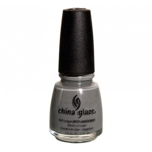recycle CHINA GLAZE
