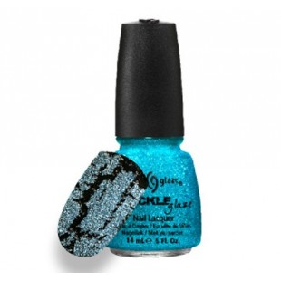 Blue Spring China Glaze