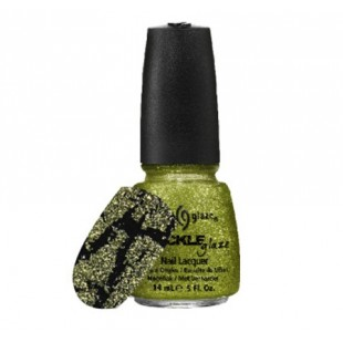 Green Spring China Glaze