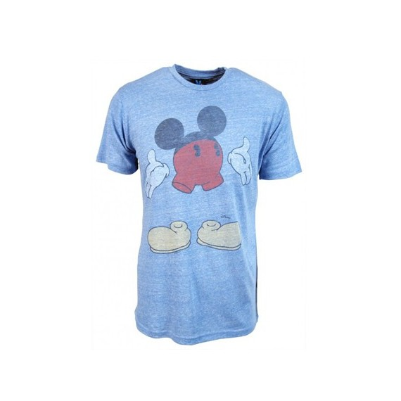 Mickey Mouse Triblend