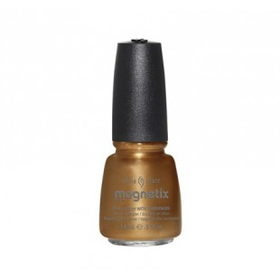 Gold Fusion China Glaze