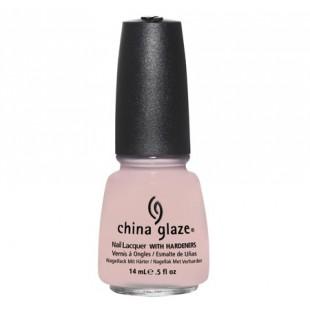 DARE TO BE BARE China Glaze