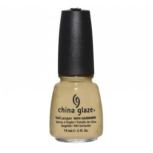 Kalahari Kiss China Glaze
