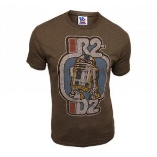 Star Wars R2D2 Choco