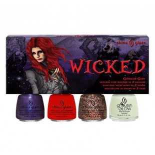 Wicked Pack