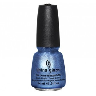 Blue Bells Ring China Glaze
