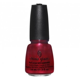 Cranberry Splash China Glaze