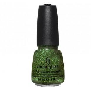 Winter Holly China Glaze