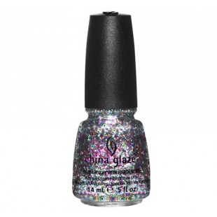 Pizzazz  China Glaze