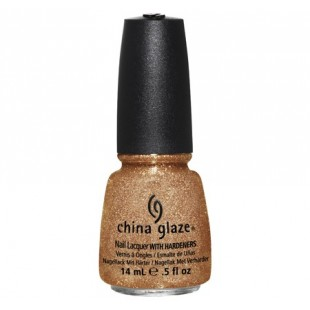 Champagne Kisses China Glaze
