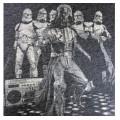 Vader Breakdance Star wars zoom