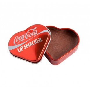 Heart gloss Box Coca Cola