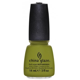 Budding Romance China Glaze