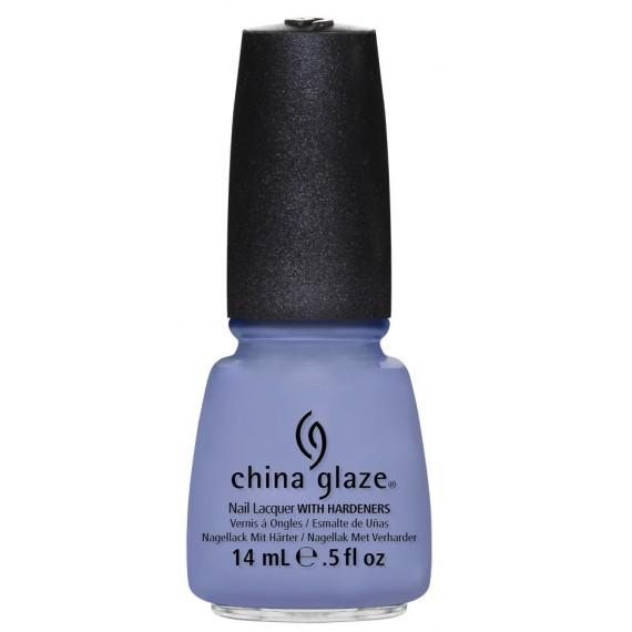 Fade Into Hue China Glaze