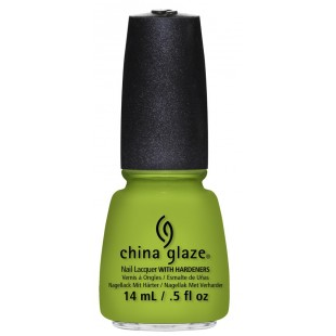 Def-Defying CHINA GLAZE