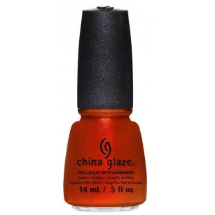 Bend Over Backwards CHINA GLAZE