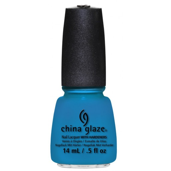 Hanging in the Balance China Glaze