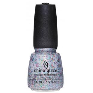 Trap-Eze China Glaze