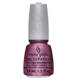 Astro Hot China Glaze