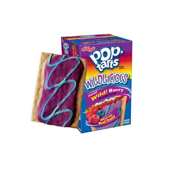 Pop Tarts Wildlicious