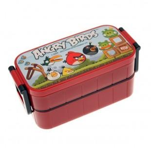 Angry Birds Bentô
