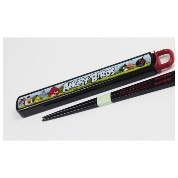 Angry Birds Chopsticks