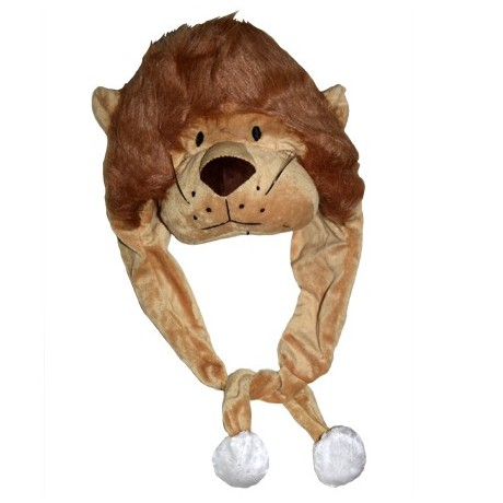 Chapka Lion