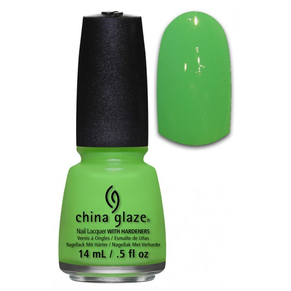 Shore enuff China Glaze