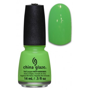 Shore enuff China Glaze