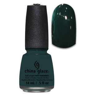 Well trained China Glaze