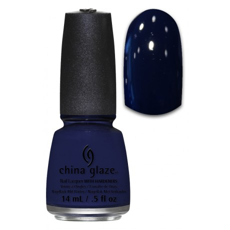 one track mind CHINA GLAZE