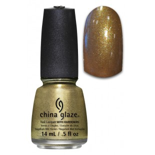 Mind The Gap CHINA GLAZE