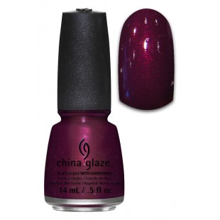 Nice Caboose China Glaze